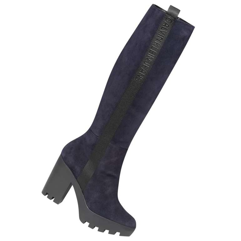 Calvin Klein Jeans Sibilla Damen Stiefel für je nur 59,99€ (statt 110€)