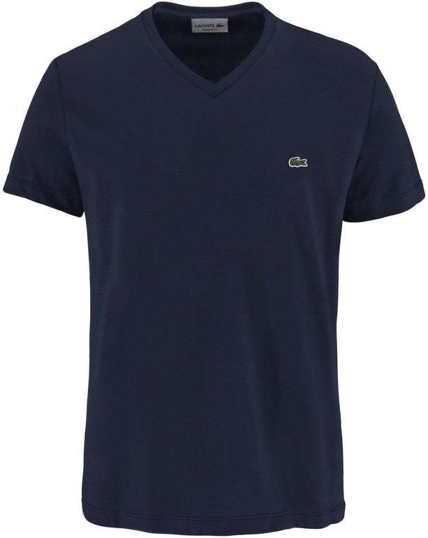 Hirmer Sale mit bis zu 50% Rabatt + 10€ Gutschein - z.B. Lacoste Herren-Shirts im Doppelpack für 40€