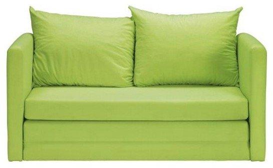 CarryHome Schlafsofa in verschiedenen Farben ab 79,90€ inkl. Versand