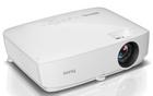 BenQ TW533 DLP-Beamer mit 3D, 1280 x 800 Pixel und 3.300 ANSI Lumen für 299€