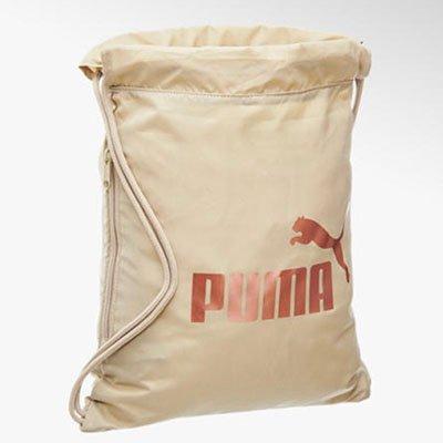 Puma Originals Gym Sack Turnbeutel für 6,95€ inkl. Versand (statt 19,99€)