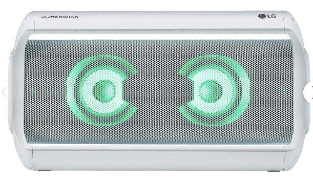 LG XBoom Go PK7 Bluetooth-Lautsprecher für 79€ inkl. Versand (statt 100€)