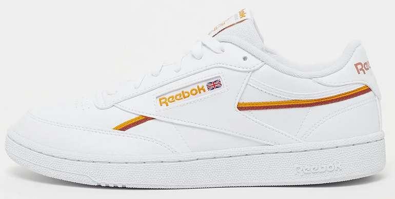 Reebok Club C 85 Vegan Sneaker für 62,99€ inkl. Versand (statt 72€)