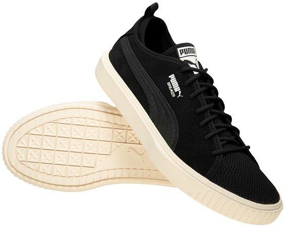 Puma Breaker Mesh Freizeit Sneaker für 38,94€ inkl. VSK (statt 62,99€)