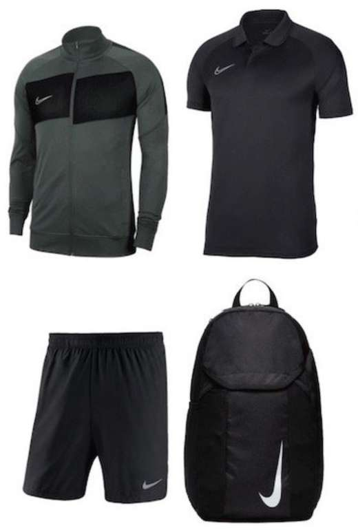 4-tlg. Nike Trainingsset Academy Pro für 67,95€ inkl. Versand (statt 78€)