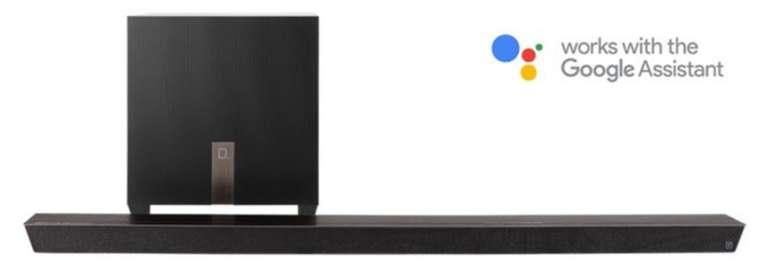 Definitive Technology Studio Slim Soundbar + Subwoofer für 303,86€ inkl. Versand (statt 584€)