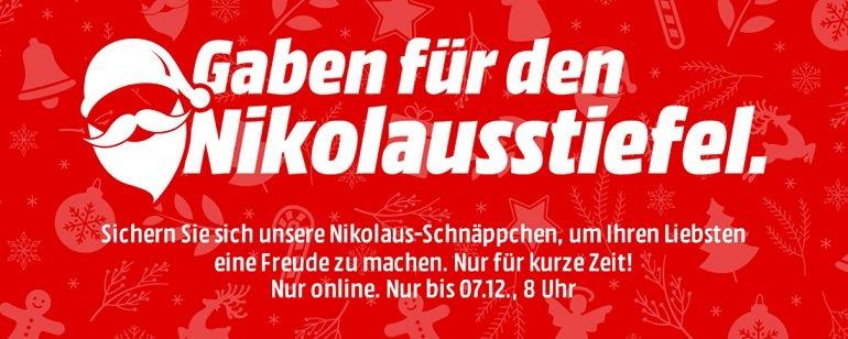 Nikolaus Media Markt 2