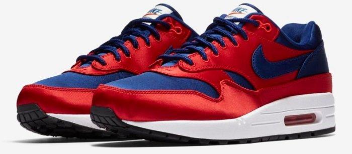 Nike Air Max 1 SE Herrensneaker für 78,38€ inkl. VSK (statt 90€)