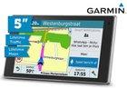 Garmin DriveLuxe 50 LMT-D - 5 Zoll Navigationsgerät für 145,90€ (statt 169€)
