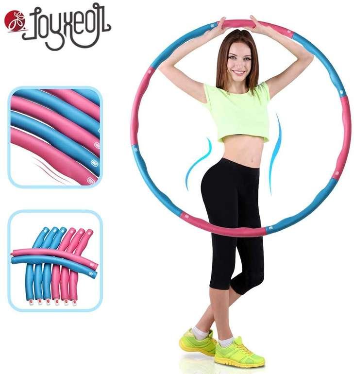 Joyxeon Hula Hoop Reifen für 19,49€ inkl. Versand (statt 30€)