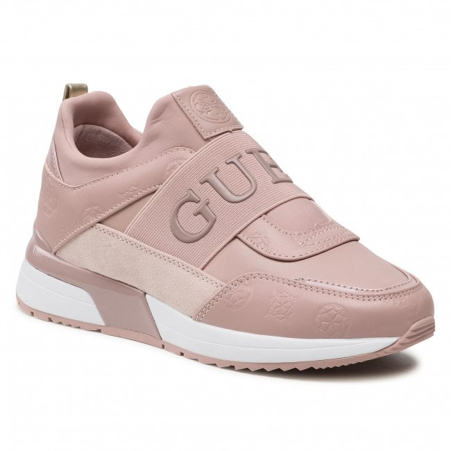 "Guess Damen Sneaker ""Maygin"" in Rosa für 68,85€ inkl. Versand (statt 81€)"