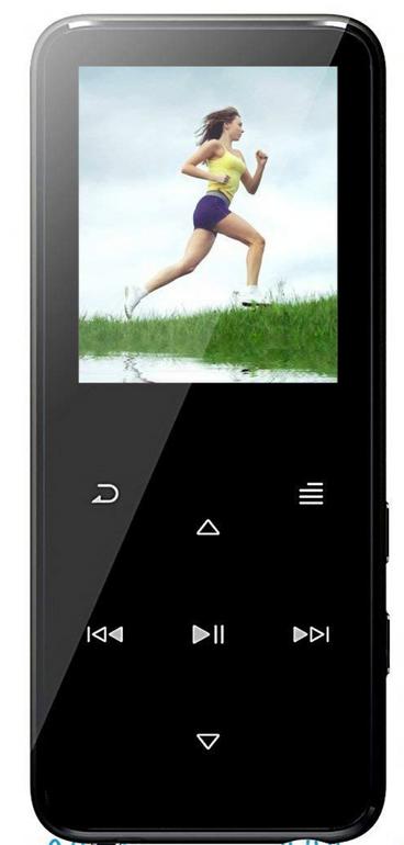 Xiaowu MP3 Player mit 16GB Speicher und 1,8 Zoll Display für 24,99€ inkl. VSK