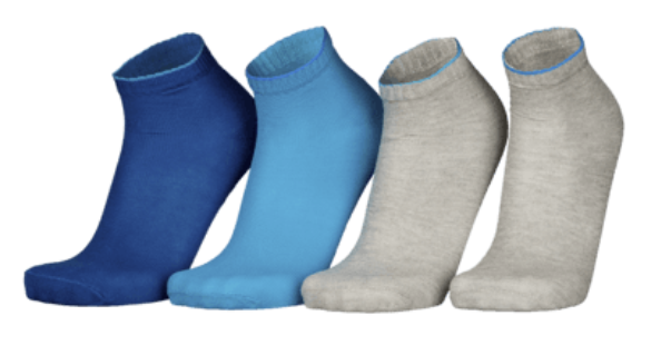 Skechers Socken Quarter Basic 32 Paar (frei zusammenstellbar) für 31,99€inkl. Versand (statt 70€)