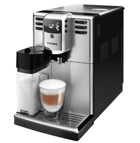 Philips EP5365/10 5000 Kaffeevollautomat ab 399€ inkl. Versand (statt 434€)