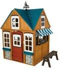 Kidkraft Strandhaus 151,13 x 131,06 x 200,66 cm für 359,99€ (statt 482,94€)
