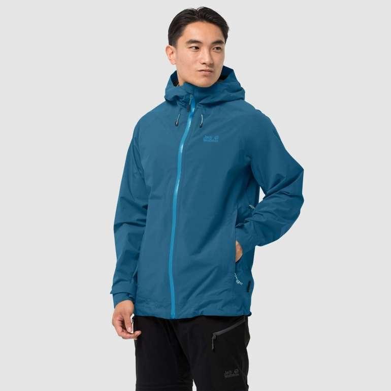 Jack Wolfskin Highest Peak 3L JKT M Hardshell-Jacke für 102,90€ inkl. Versand (statt 167€)