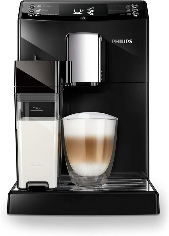 Philips EP3360/00 Kaffeevollautomat mit Milchbehälter ab 251,99€ (eBay Plus)