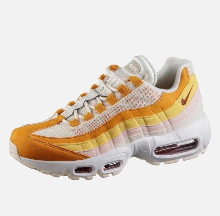 Nike Sportswear Damen Sneaker 'Air Max 95' in mischfarben für 83,12€