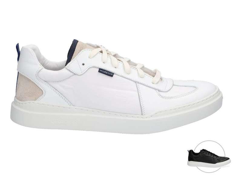 McGregor Sneakers 251 für 45,90€ inkl. Versand (statt 160€)