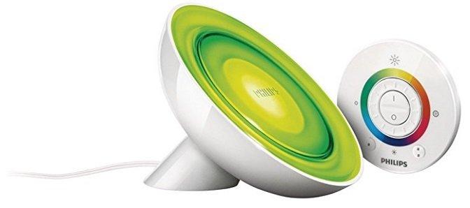 """Philips Hue LivingColors LED """"Bloom"""" Tischleuchte für 33,93€ (statt 49€)"""