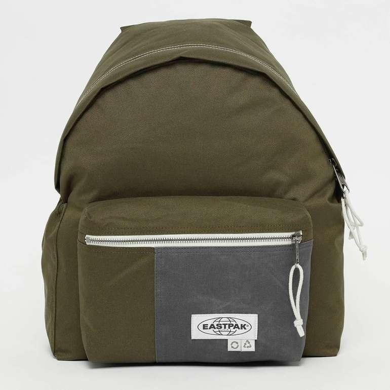 Eastpak Padded Pak'r Rucksack für 31,99€ inkl. Versand (statt 49€)