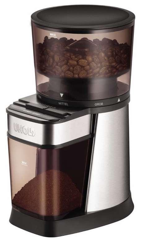 """Unold Kaffeemühle """"Edel"""" 289156 für 50€ inkl. Versand (statt 65€)"""