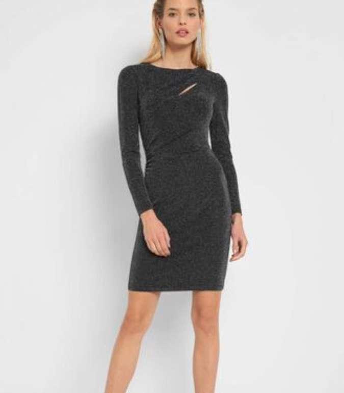 Orsay: 40% Rabatt auf Christmas Styles - z.B. Kleid mit Cut-Out für 23,99€ (statt 40€)
