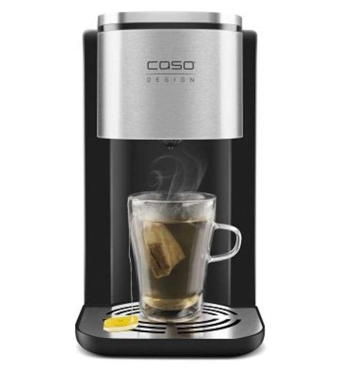 Caso HW500 Touch Turbo Heißwasserspender bzw. Wasserkocher für 63€ inkl. Versand (statt 84€)