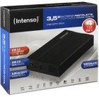 Intenso Memory Box 4TB (3,5″, USB 3.0) 90,32€ inkl. Versand