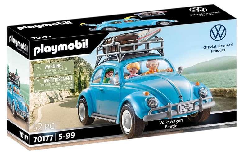 """Playmobil """"70177"""" Volkswagen Käfer für 34,14€ (statt 40€) - Vorbestellung!"""