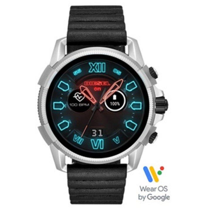 Diesel Uhren mit bis zu 65% Rabatt, z.B. Diesel Full Guard Smartwatch für 189,99€ (statt 349€)