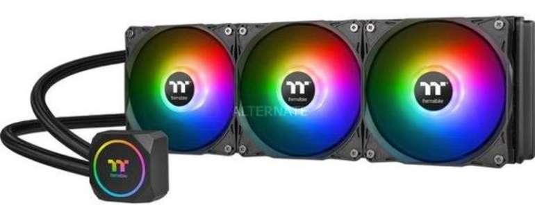 Thermaltake TH360 ARGB Sync 360mm Wasserkühlung für 99,99€ inkl. Versand (statt 115€)