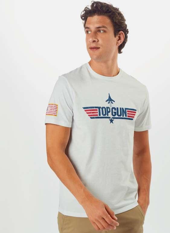 """Only & Sons Herren Shirt """"Top Gun"""" für 15,22€ inkl. Versand (statt 20€)"""