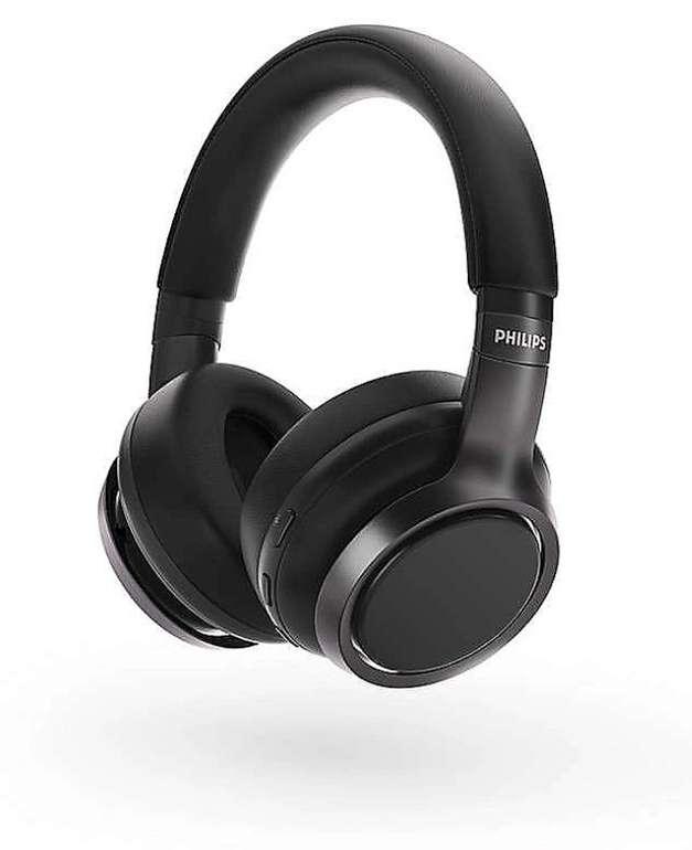 Philips TAH9505BK/00 Bügelkopfhörer für 84,89€ inkl. Versand (statt 100€)