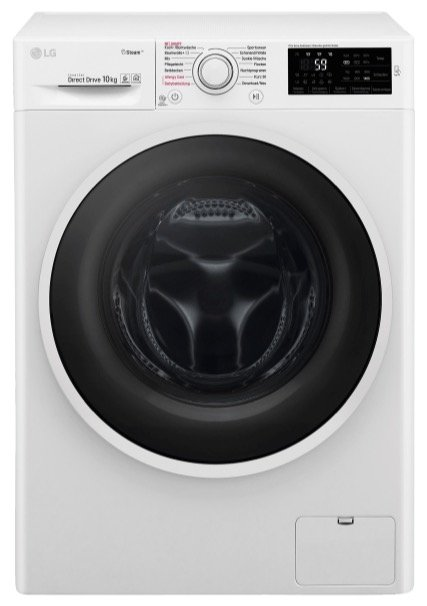 LG F14WM10ESO Waschmaschine (10kg Nutzlast, 1400U/min) für 499€ inkl. Versand