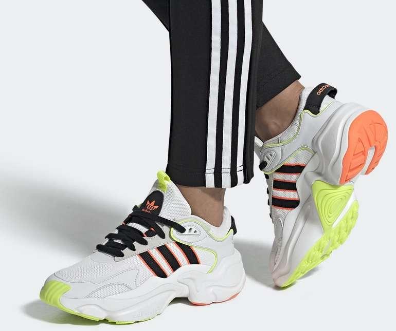 Adidas Originals Magmur Runner W Damen Sneaker für 47,98€ inkl. Versand (statt 60€)