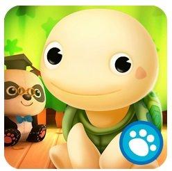 Dr. Panda & Totos Baumhaus für Android & iOS kostenlos (statt 4€)