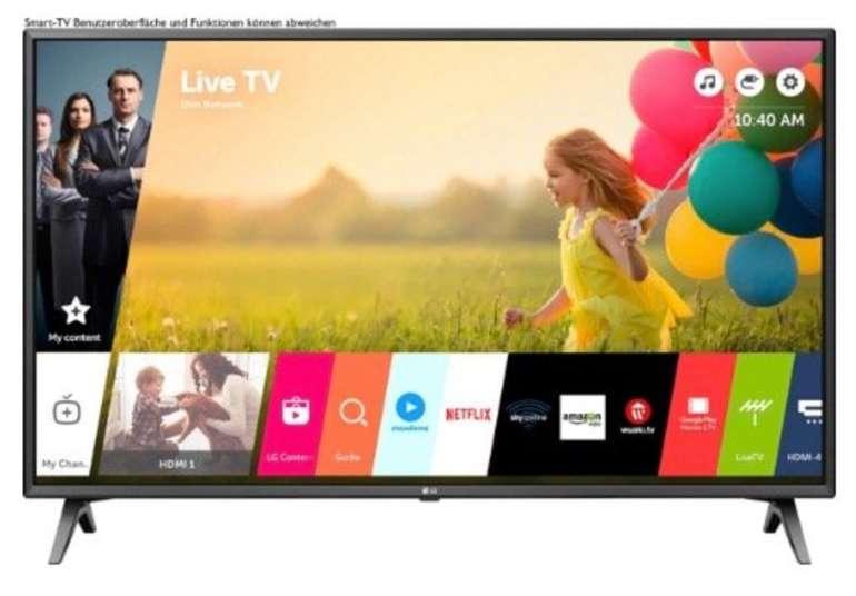 OTTO: 20% Rabatt auf LG Haushaltselektronik, TV & Audio – z.B. 50″ LG UHD Smart-TV für 365,94€
