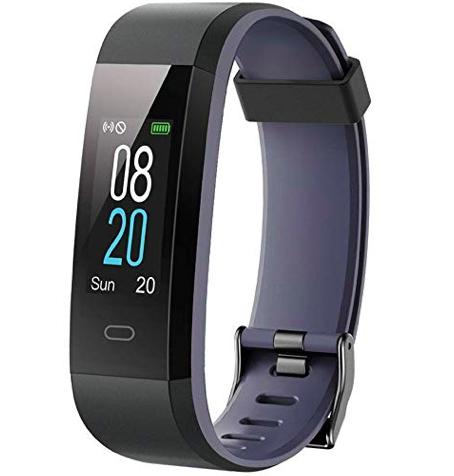 IceFox Fitness Tracker mit IP67 Schutz für 23,99€ inkl. Versand (statt 40€)