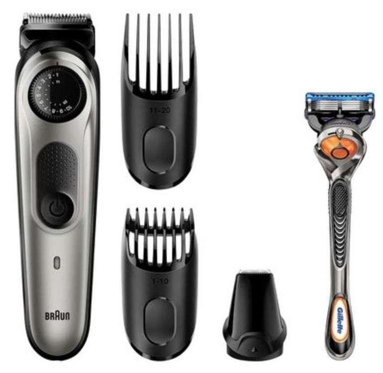 Braun BT5060 Bartschneider für 36,98€ inkl. Versand (statt 43€)