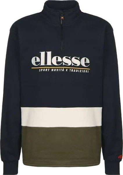 Ellesse Sweatshirt 'Cortigana' für 36,47€ inkl. Versand (statt 55€)