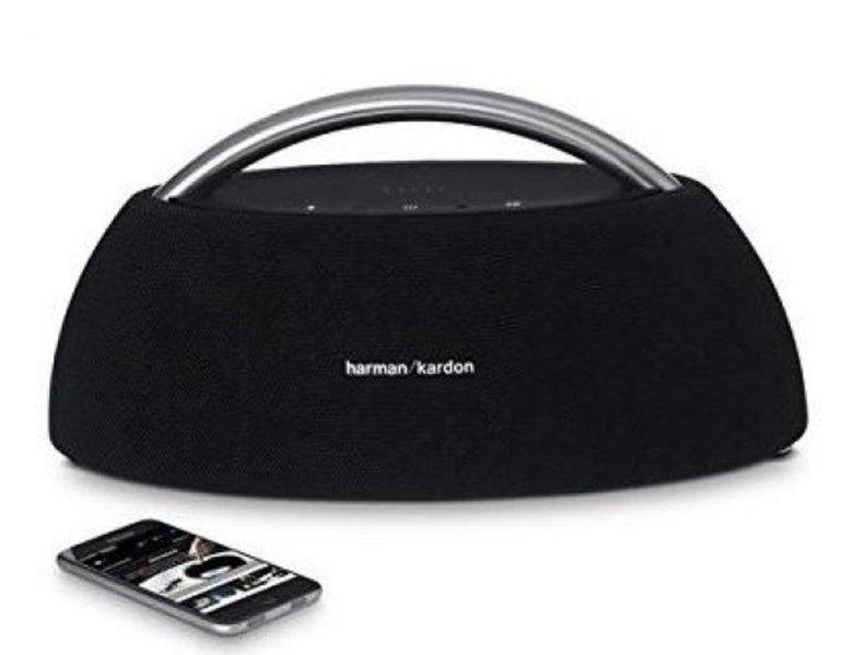 Harman Kardon Go + Play Bluetooth-Lautsprecher für 171,89€ (statt 216€)