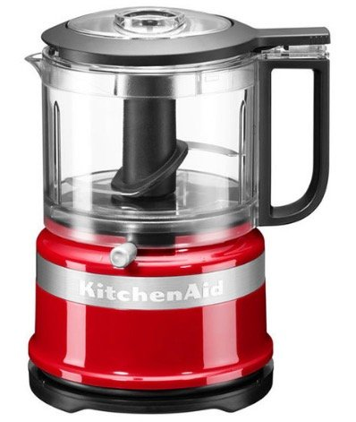 KitchenAid 5KFC3516E Mini Food Processor Zerkleinerer ab 49,90€ (refurbished)
