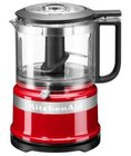 KitchenAid 5KFC3516E Mini Food Processor Zerkleinerer ab 42,50€ (refurbished)