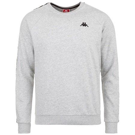 Kappa Elia Sweatshirt in drei verschiedenen Farben für nur 29,67€ (statt 45€)