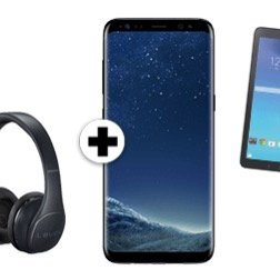 Media Markt Samsung Galaxy S8 Wochenende: Gute Verträge & Bundles ab 19,99€ mtl.