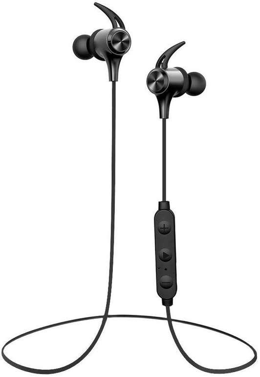 Boltune BT-BH001 Bluetooth In-Ear Kopfhörer mit Mikrofon & IPX7-Zertifizierung für 19,59€ inkl. Prime Versand