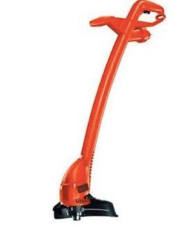 Günstiges Black & Decker Werkzeug bei Media Markt, z.B. GL360 Rasentrimmer 27€