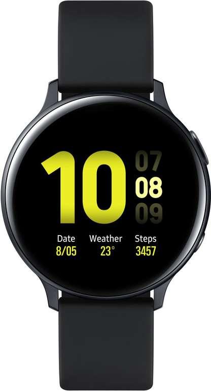 Samsung Galaxy Watch Active2 (44 mm) in 3 Farben für je 223,11€
