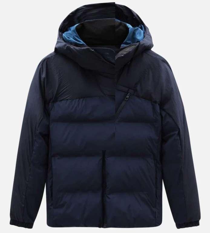 Timberland Neo Summit Winterjacke (versch. Farben) ab 79,50€ inkl. Versand (statt 112€)
